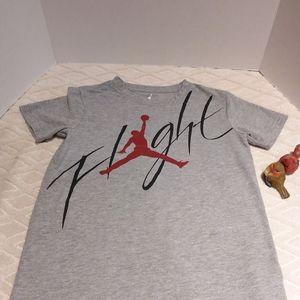 Air Jordan flight t-shirt